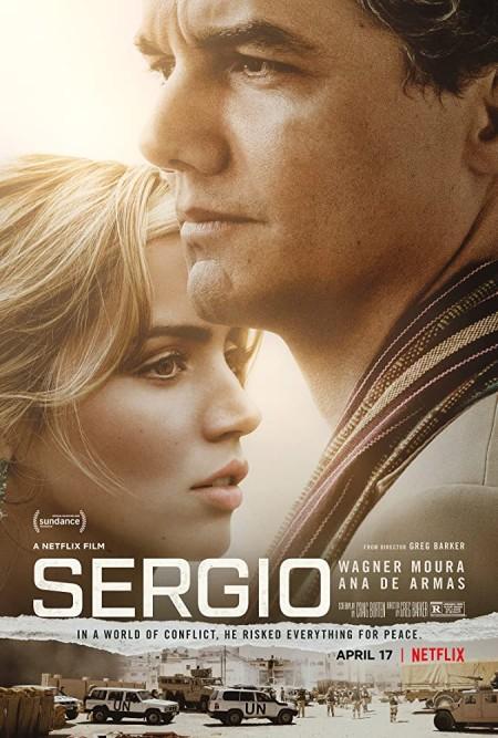 Sergio 2020 1080p NF WEB-DL DDP5 1 Atmos x264-CMRG