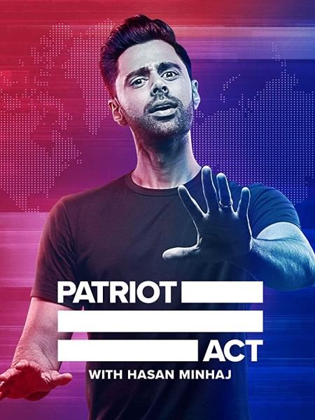 Patriot Act with Hasan Minhaj S05E03 720p WEB X264-AMRAP