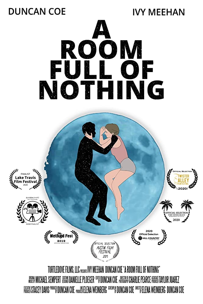 A Room Full Of Nothing 2019 1080p WEB-DL H264 AC3-EVO