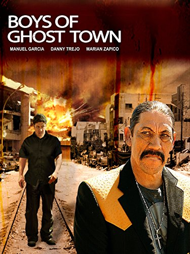 The Boys of Ghost Town 2009 BRRip XviD MP3-XVID