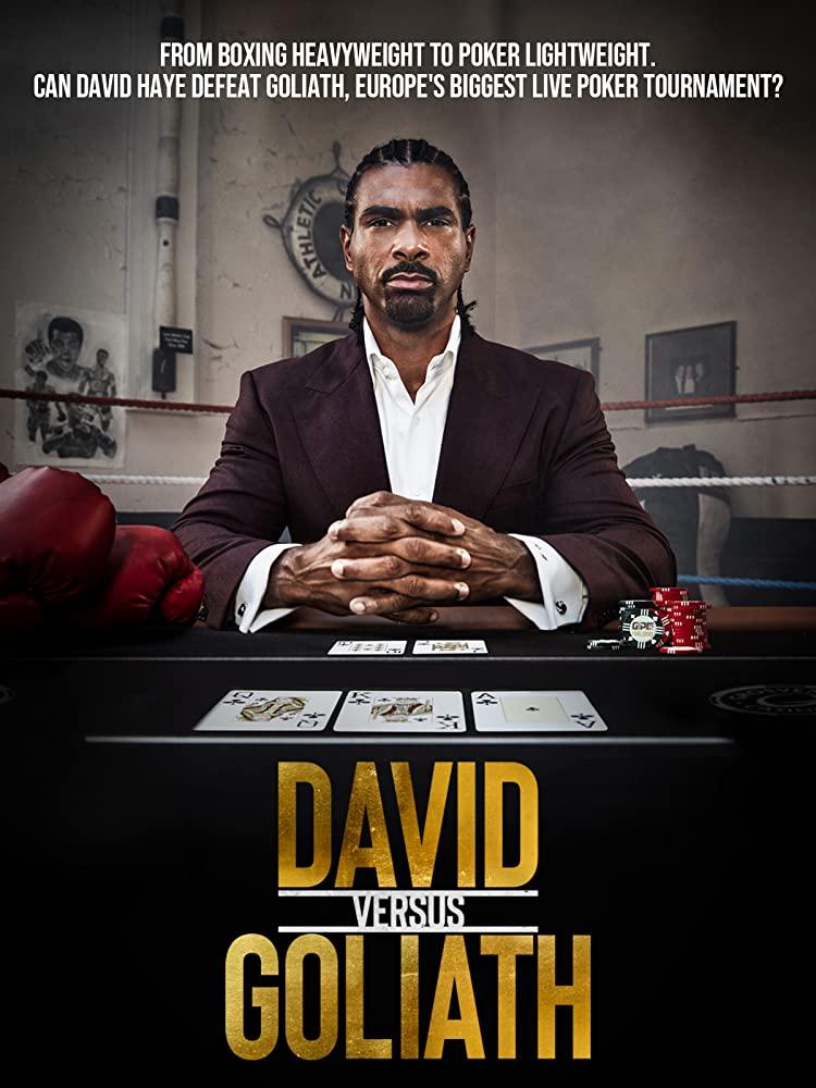 David Vs Goliath 2020 WEBRip XviD MP3-XVID