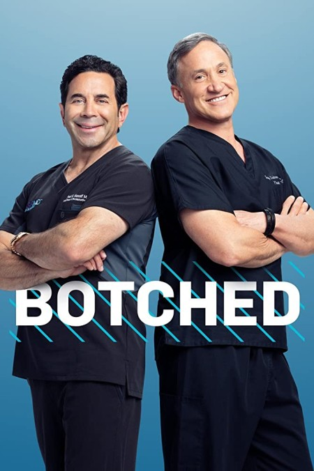 Botched S06E11 Reality Star Vixens and Their Afflictions 720p AMZN WEB-DL DDP5 1 H 264-NTb