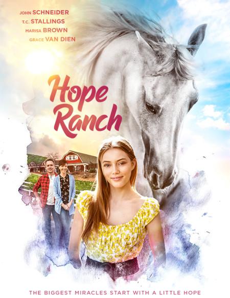 Hope Ranch 2020 HDRip XviD AC3-EVO