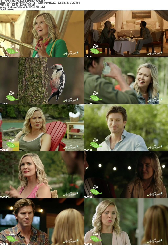 Nature of Love 2020 HDTV x264-W4F