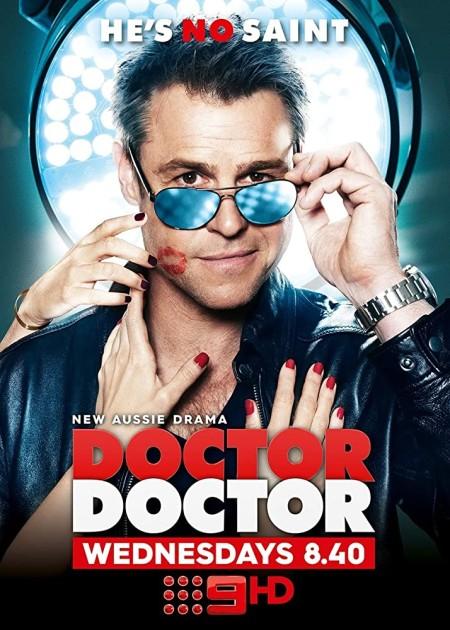 Doctor Doctor AU S04E07 480p x264-mSD