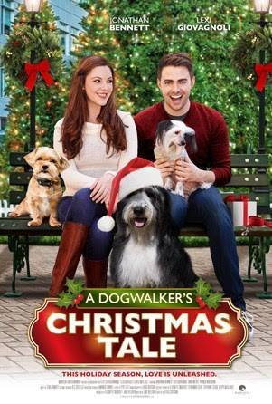 A Dogwalkers Christmas Tale 2015 Hallmark 720p WEB-DL (DDP 2 0) X264 Solar