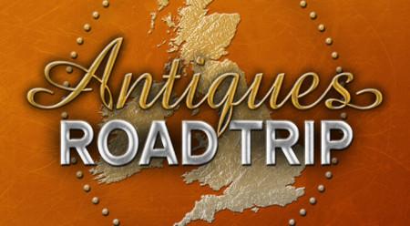 Antiques Road Trip S12E22 480p x264-mSD