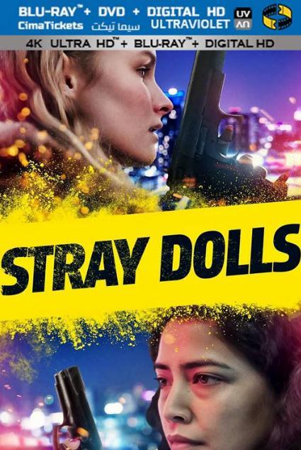 Stray Dolls 2020 1080p WEB-DL H264 AC3-EVO