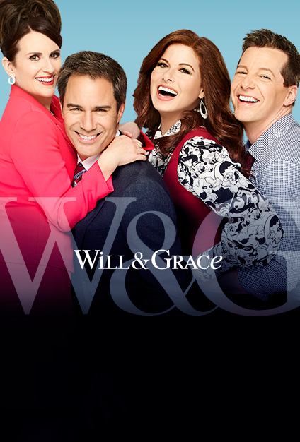 Will and Grace S11E18 480p x264-mSD