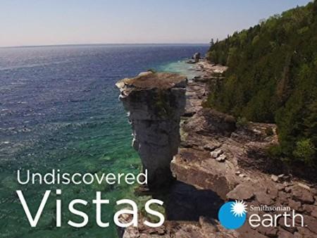 Undiscovered Vistas S01E05 Canyon Country 720p WEB h264-CAFFEiNE