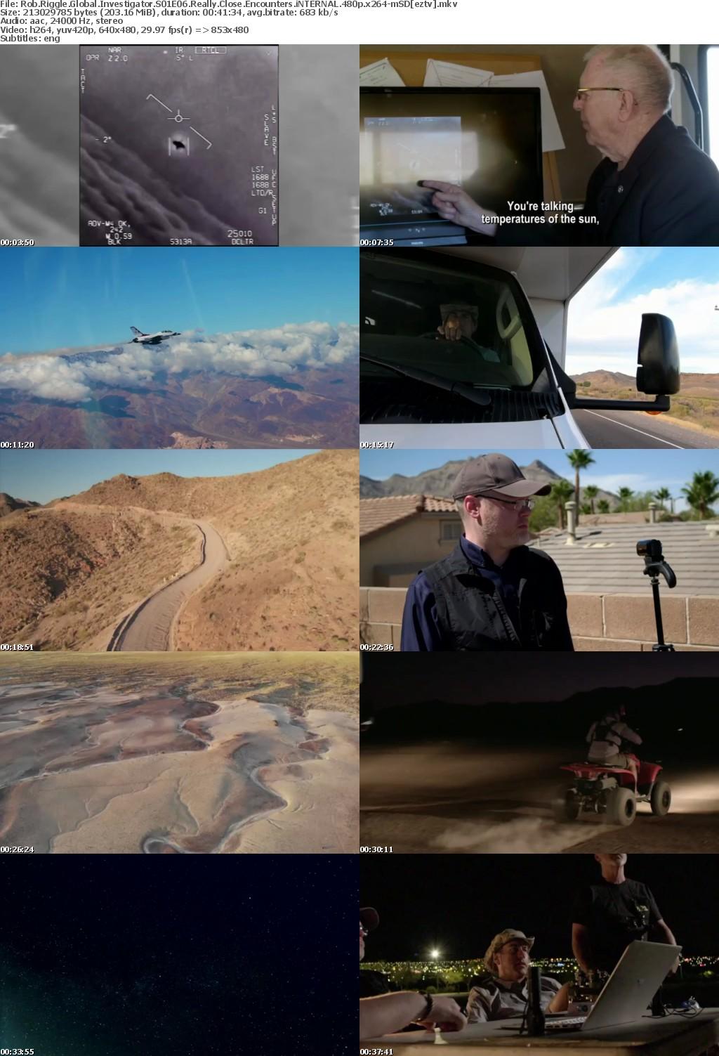Rob Riggle Global Investigator S01E06 Really Close Encounters iNTERNAL 480p x264-mSD