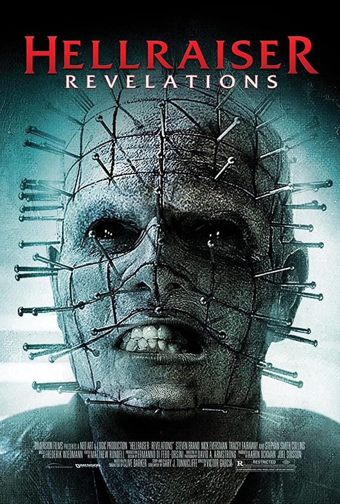 Hellraiser Revelations (2011) [720p] [BluRay] [YTS MX]