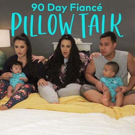 90 Day Fiance Pillow Talk S04E10 Pillow Talk Cuts Both Ways iNTERNAL WEB x2 ...