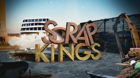 Scrap Kings S03E09 Motorway Bridge Crash 720p WEB x264-APRiCiTY