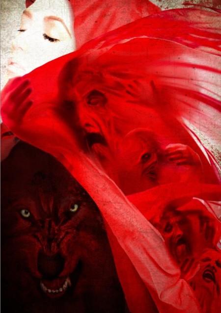 Little Red Riding Hood (2016)Mp-4 X264 Dvd-Rip 480p AACDSD