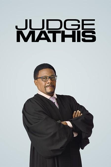 Judge Mathis S21E126 720p HDTV x264-CRiMSON