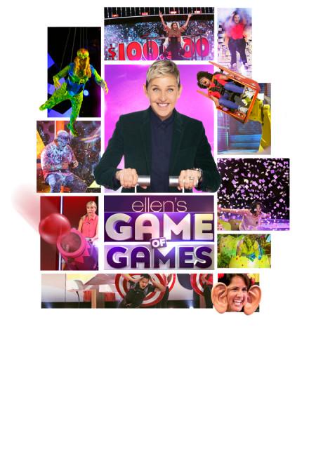 Ellens Game of Games S03E14 480p x264-mSD