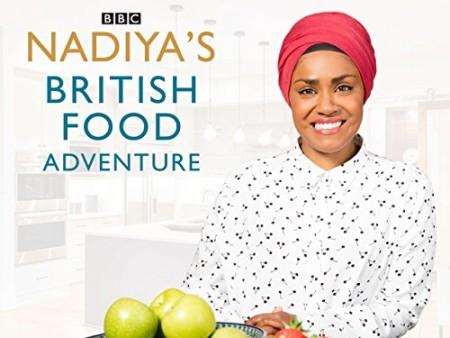 Nadiyas British Food Adventure S01E03 East Anglia WEB x264-APRiCiTY