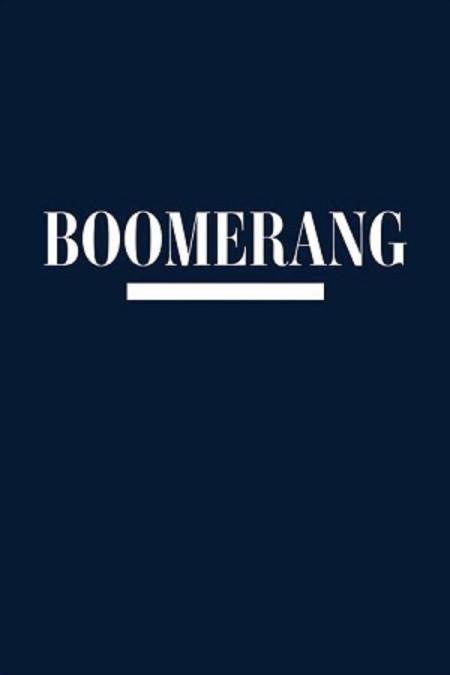 Boomerang 2019 S02E07 Feels Like Heaven 480p x264-mSD