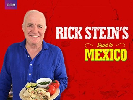 Rick Steins Road To Mexico S01E01 WEB H264-BiSH