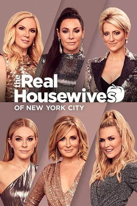 The Real Housewives of New York City S12E05 Not So Model Behavior HDTV x264 ...