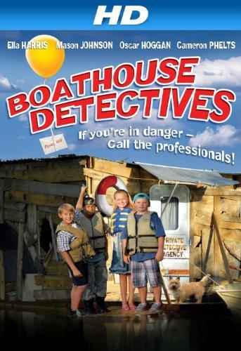 The Boathouse Detectives (2010) 720p WEB X264 Solar