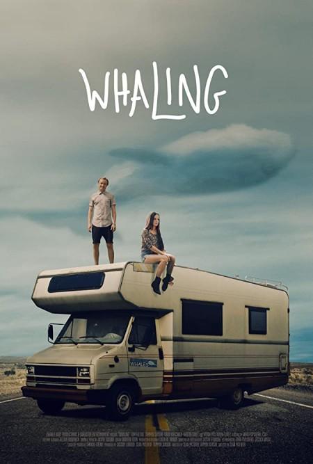 Braking For Whales 2020 1080p WEB-DL H264 AC3-EVO