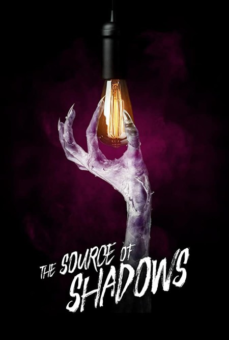 The Source Of Shadows 2020 HDRip XviD AC3-EVO