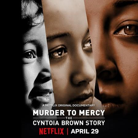 Murder to Mercy The Cyntoia Brown Story 2020 720p NF WEBRip 800MB x264-Gala ...