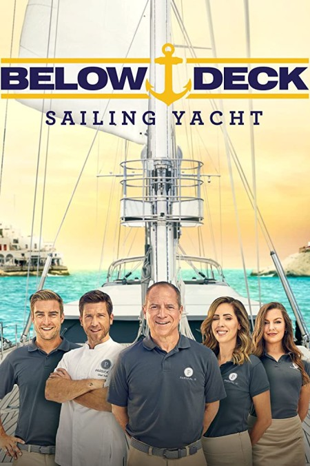 Below Deck Sailing Yacht S01E14 The Birds HDTV x264-CRiMSOn