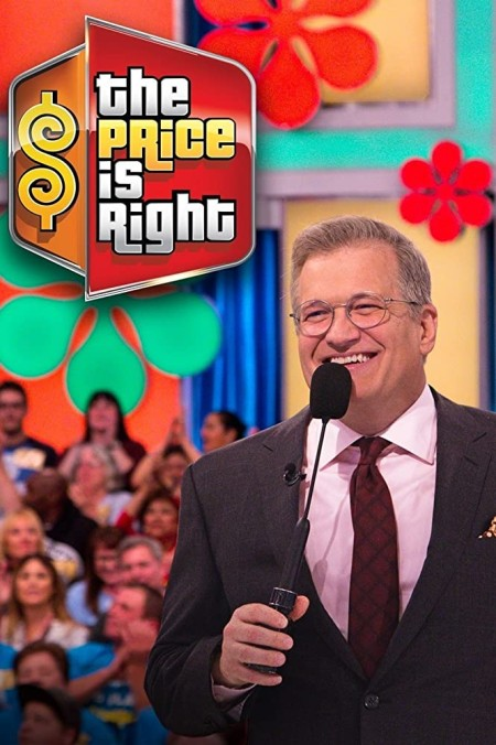The Price Is Right S48E145 480p x264-mSD