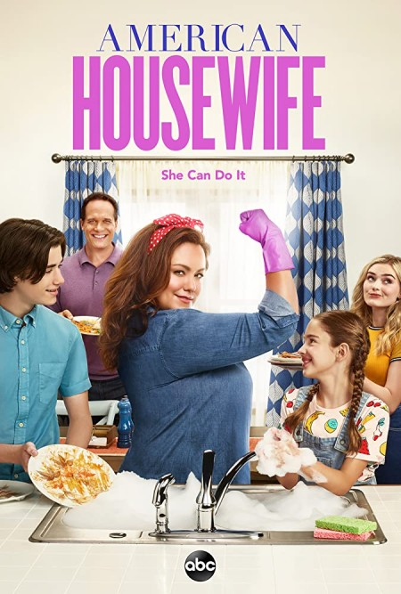 American Housewife S04E19 480p x264-mSD