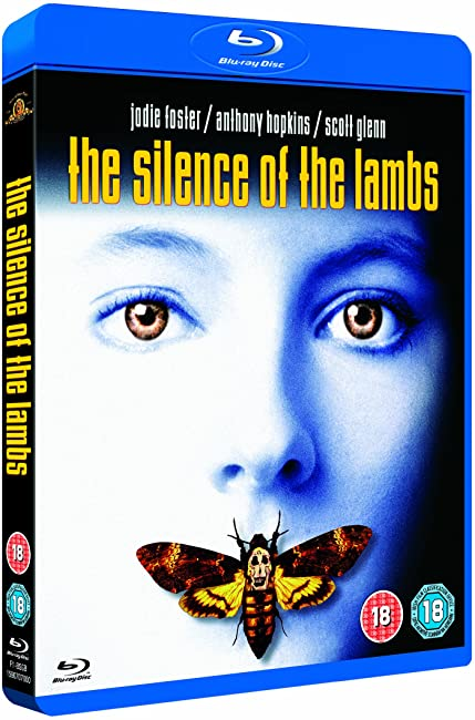 The Silence of the Lambs (1991) REMASTERED 720p Bluray x264 Dual Audio Hindi DD2....