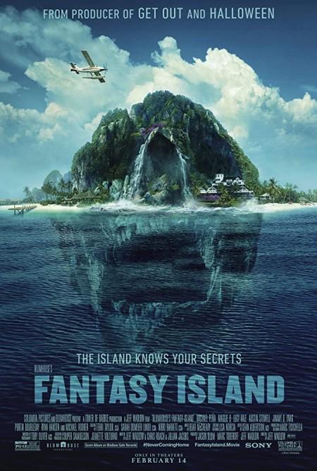Fantasy Island 2020 UNRATED BRRip XviD B4ND1T69