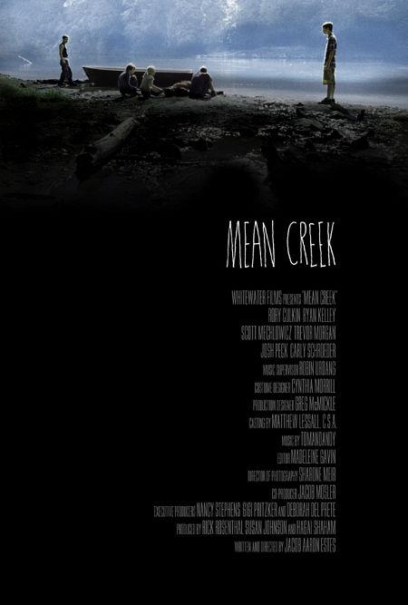 Mean Creek (2004) [720p] [WEBRip] [YTS MX]