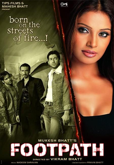 Footpath 2003 Hindi 720p AMZN WEBRip x264 AAC 5 1 ESubs - LOKiHD - Telly