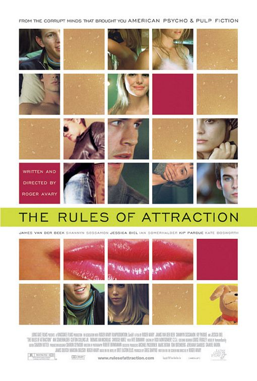 The Rules of Attraction (2002) [720p] [BluRay] [YTS MX]
