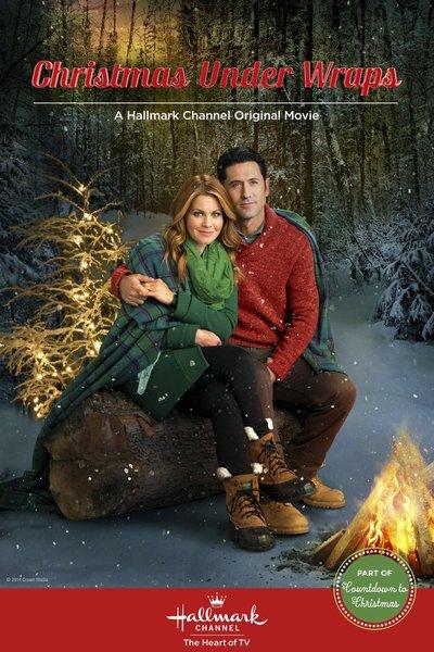 Christmas Under Wraps (2014) Hallmark 720p HDTV X264 Solar