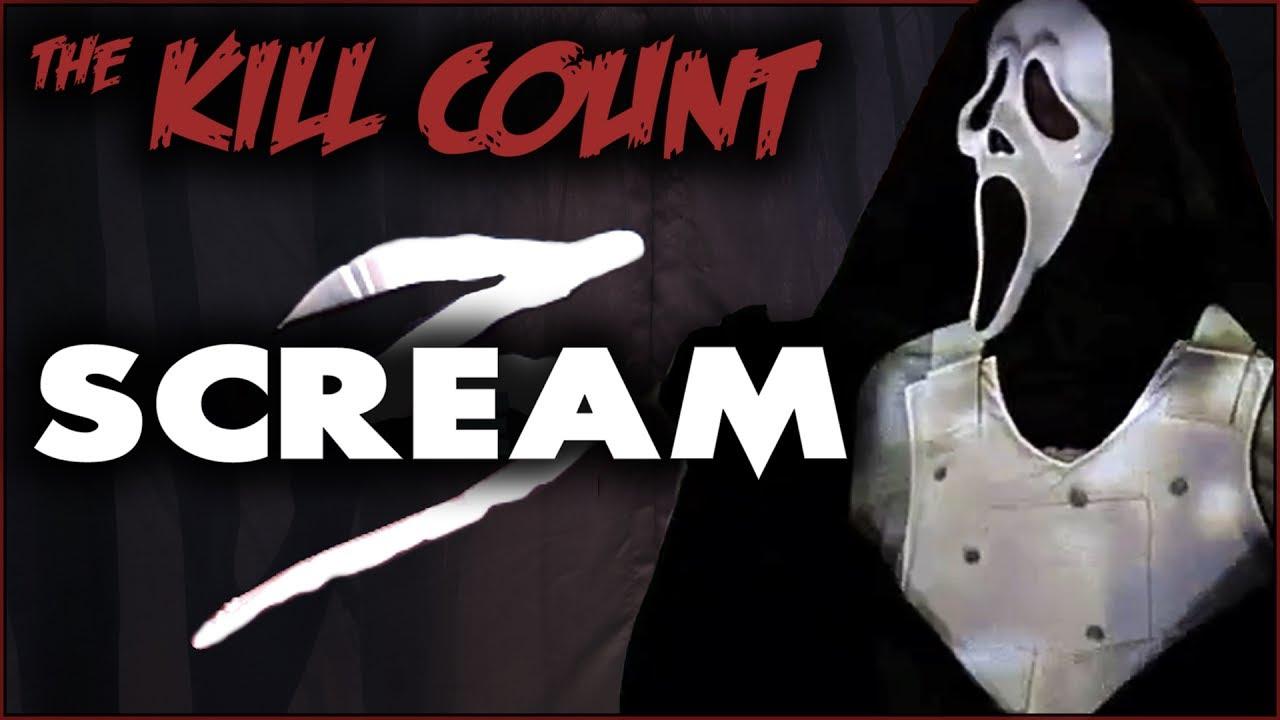 Scream 3 (2000) [720p] [BluRay] [YTS MX]