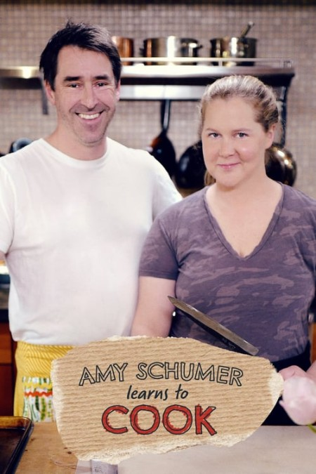 Amy Schumer Learns to Cook S01E01 Breakfast and Late-Night Eats 720p WEB x264-LiGATE