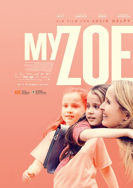 My Zoe 2019 720p WEBRip 800MB x264-GalaxyRG