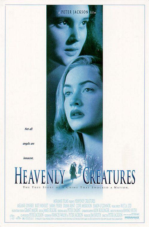 Heavenly Creatures (1994) [720p] [BluRay] [YTS MX]