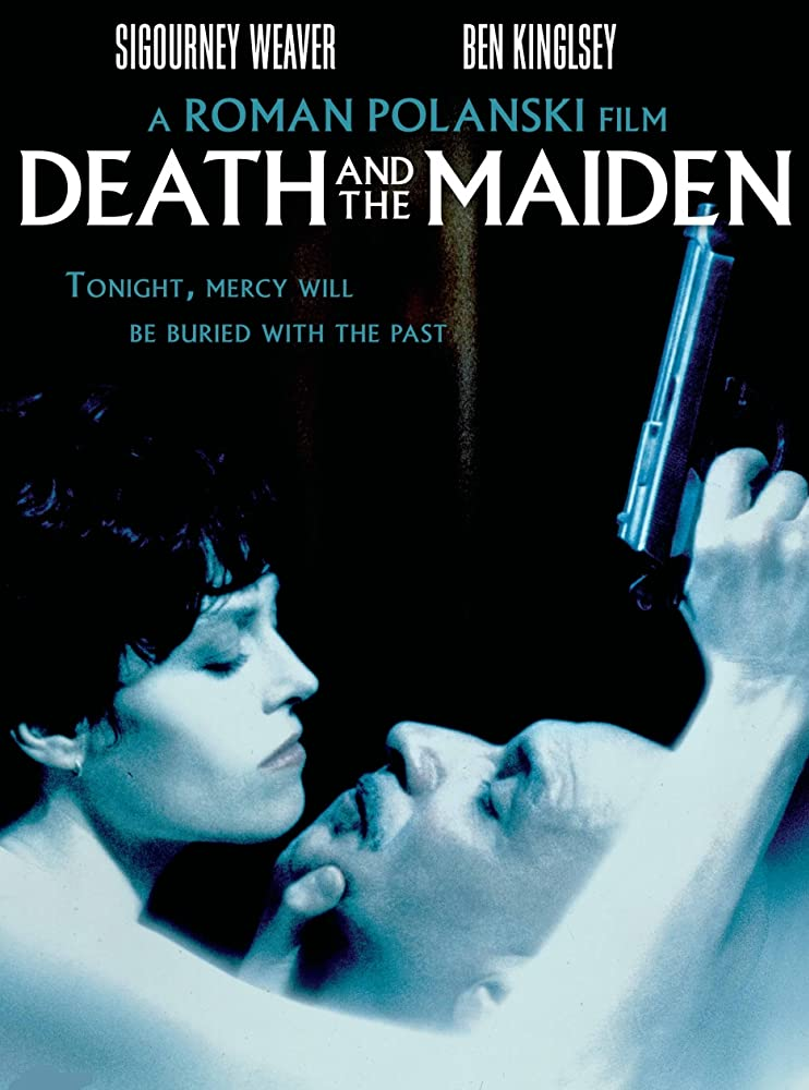 Death and the Maiden (1994) [720p] [BluRay] [YTS MX]