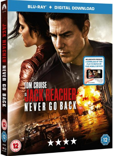 Jack Reacher Never Go Back (2016) 720p BluRay x264 Dual Audio Hindi DD5.1 English DD5.1 ESubs-MA