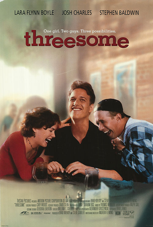 Threesome (1994) [720p] [WEBRip] [YTS MX]