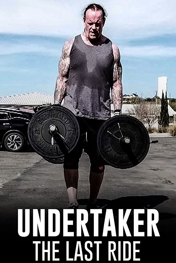 WWE Undertaker The Last Ride S01E03 WEB H264-LEViTATE