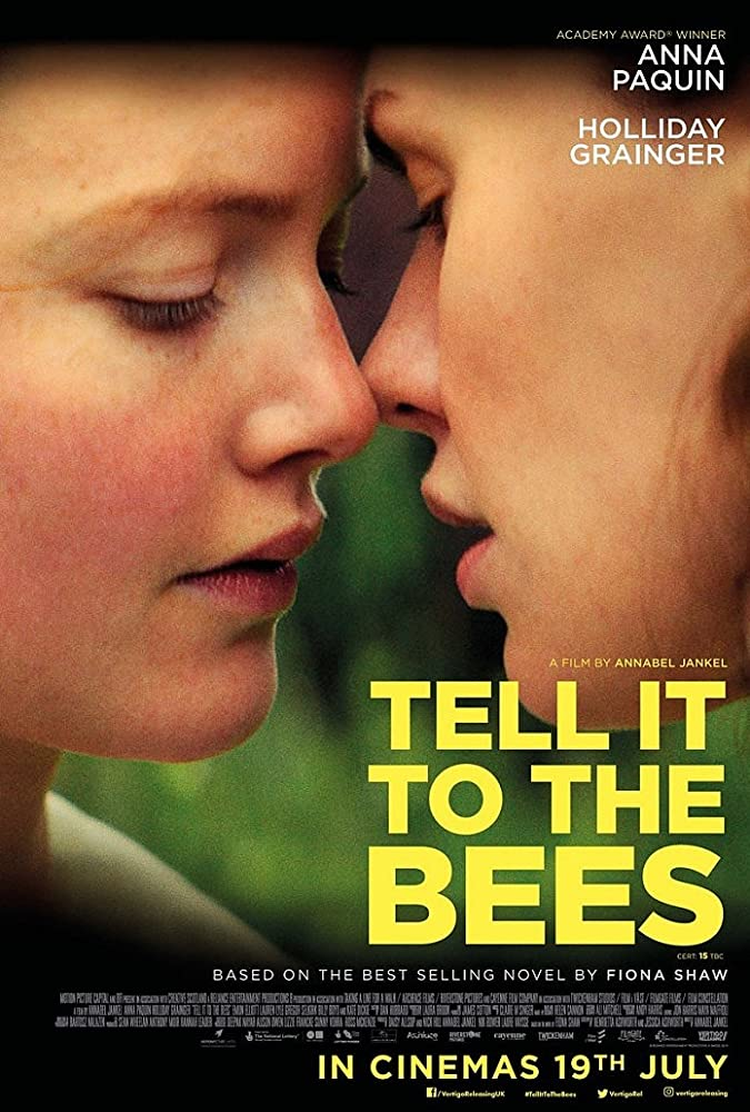 Tell It To The Bees 2018 DTS-HD DTS NORDICSUBS 1080p BluRay x264 HQ-TUSAHD
