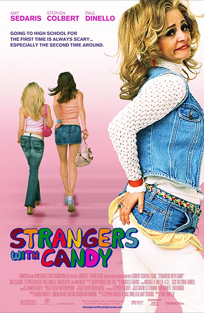 Strangers With Candy 2005 DVDRip DD5 1 x264-NOGRP