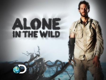 Alone In The Wild S01E01 Alone In The Wild Freddie Flintoff 720p WEB H264-E ...