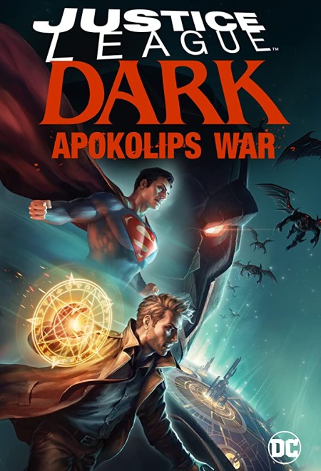 Justice League Dark Apokolips War (2020) BRRip XviD AC3-EVO - ApkGod